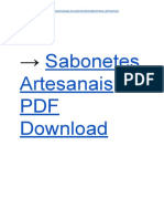 → Sabonetes Artesanais PDF Download