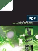 Lantek Flex3d Tubes 4p (IT)