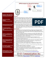Gprs Analyzer Brochure