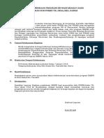 Laporan Kegiatan Kie Posyandu Oleh Ppkbd Dan Sub Ppkbd