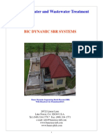 BIC DYNAMIC SBR SYSTEMS