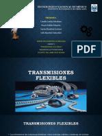 U5 Transmisiones Flexibles