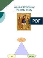 Basics Holytrinity Slides Ftd