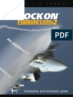 LOCKON FC2 Quick Start Manual En