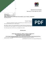 Registro Civil Municipal