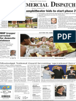 Commercial Dispatch eEdition 11-20-19