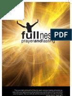 Fullness Handout FINAL