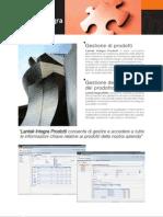 Lantek Integra Products 1p (IT)