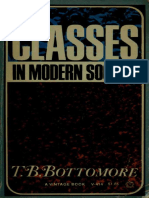 BOTTOMORE-Classes in Modern Society