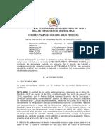 Sentencia 2014-00432-00 Luis Fernando s vs Rama Judicial