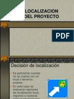 6 Localización