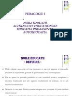 2. Noile educatii - educatia permanenta - autoeducatia.ppt