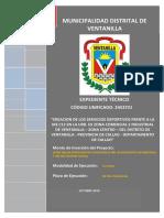 Expediente Tecnico Obra Ex Zona Comercial 20191115 143105 175