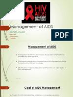 AIDS Management.pptx