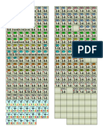 F40 Variant Units