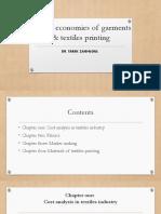 Design Economies(1)