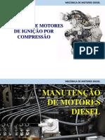 Análise Dimensional de Motores de Combustão Interna