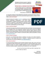 Guia Sintesis Jornada Plan Patria 2025