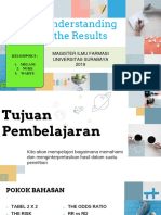 understanding the result EBM