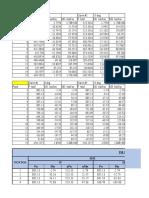 Excel Para Columnas y Placas d.i