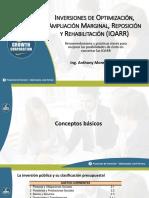 1. Presentación PPT - Identificación de las IOARR.pdf