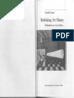 Preziosi, The Panoptic Gaze and the Anamorphic Archive