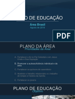 E Parrella_Education Plan 2019 - Final PARRELLA