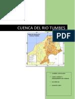 Cuenca Del Rio Tumbes