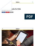 Top Sources for Free Kindle Books for Kids