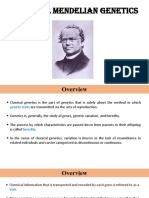 Classical (Mendelian) Genetics .ppt.pptx
