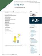 Instrumentación Hoy_ Interpretar El Diagrama Unifilar General de Una Planta Industrial