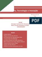 Engenharia Tecnologia E Inovação
