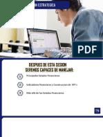 SEMANA 9 Sesión 19B - Evaluacion Económica Financiera KPIs.pptx