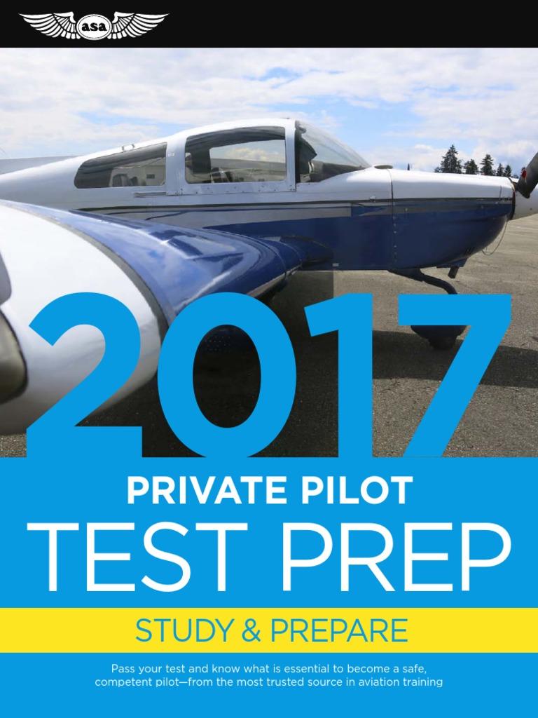 2019 Sport Pilot FAA Knowledge Test Book GLEIM SPKT-19 For Sport Pilot Applicant