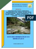Estudio Hidrológico Inguer.doc. Rev. Final.