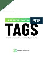 O INCRIVEL MANUAL DE TAGS DO CONVERSÃO EXTREMA