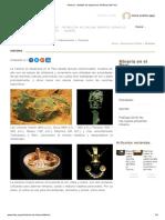 Historia - Instituto de Ingenieros de Minas Del Perú