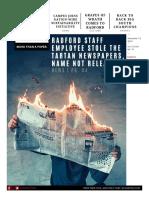10th Issue November 13