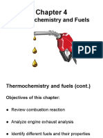 Chapter 4_ Thermochemistry and Fuels