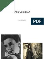 Idea Vilariño Poemas