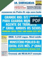 Rio 2796 Padrao