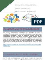 EL USO DE LAS TIC EN LA SOCIEDAD.pptx
