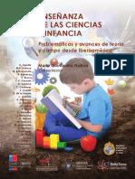 Enseñanza de Las Ciencias e Infancia