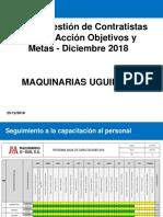 Reporte GDC (Diciembre 2018)