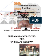 Dharmais Cancer Center (DCC)
