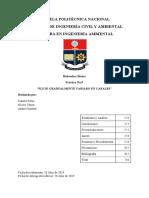 Informe 9 Flujo Gradualmente Variado (2)