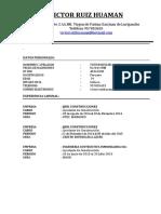 Curriculum Vitae SIMPLE-2