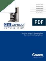 GB-500