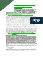Trascendencia Del Panamá Colonial y Departamental.