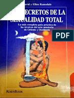 David y Ellen Ramdale-Los Secretos de La Sexualidad Total